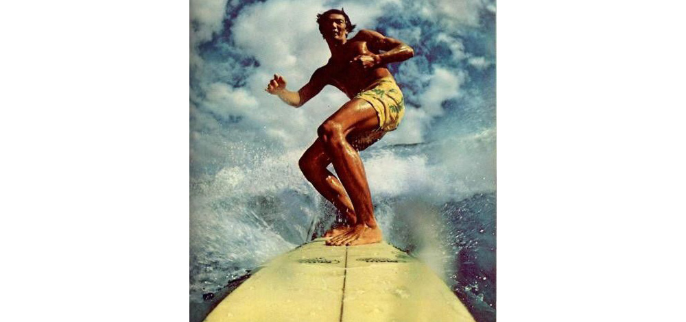 A Brief History of Board Shorts