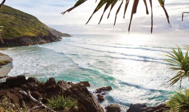 Top Spring Camping Spots on NSW Coast